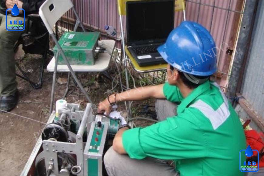 Deep Water Well Drilling 3 New