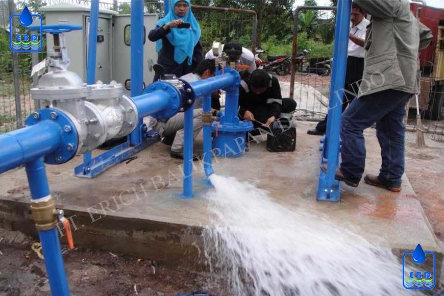 Deep Water Well Drilling 4 New
