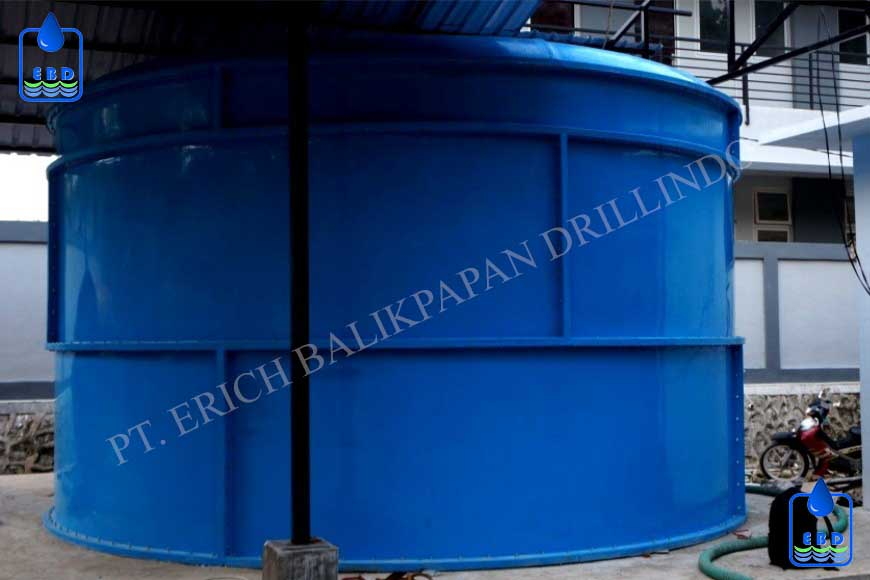 Procurement of Water Treatment Plant with Water Reservoir 3 New
