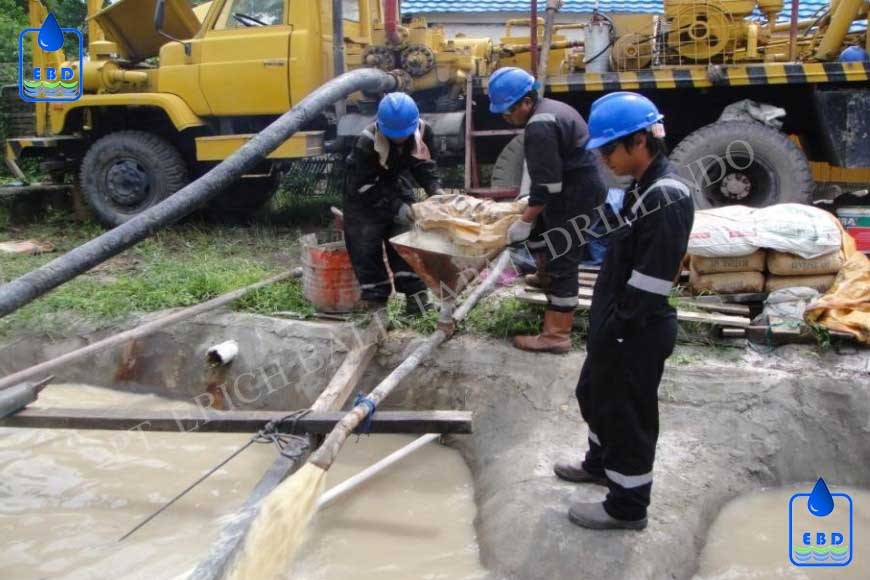 Deep Water Well Drilling 1 New